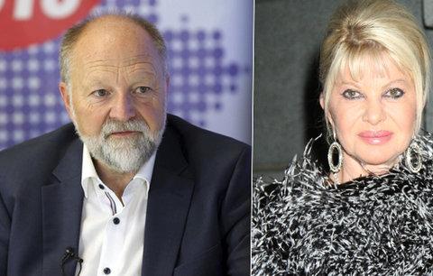 Trumpová na ambasádě by Česku prospěla, soudí politolog. Uspěl by i Zeman