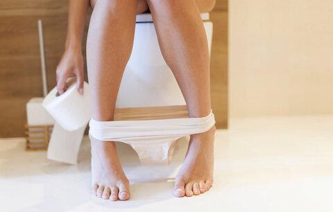 Diagnóza na záchodě: Co o zdraví prozradí barva stolice?