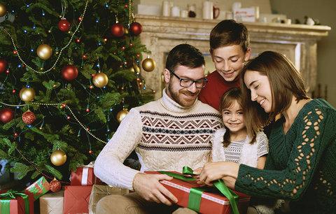 3 vánoční katastrofy a jak se jim vyhnout