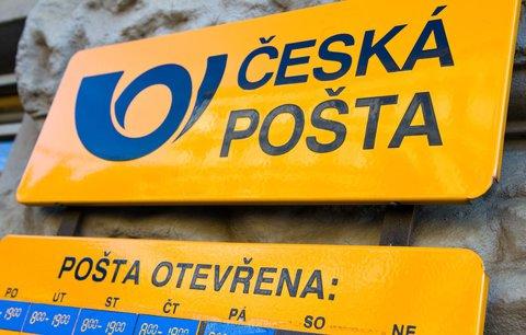 Soud potrestal první obviněné v případu zmanipulovaných zakázek České pošty