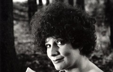 Laďka Kozderková: Zpívala i několik hodin předtím, než zemřela na rakovinu