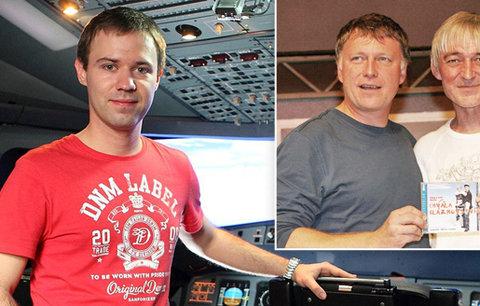 Letenkový miliardář Oliver Dlouhý (30): Brácha slavných herců je podnikatel roku jižní Moravy