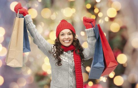 20 dárků pro ženy: Víme, co koupit, když neznáte velikost oblečení či bot!