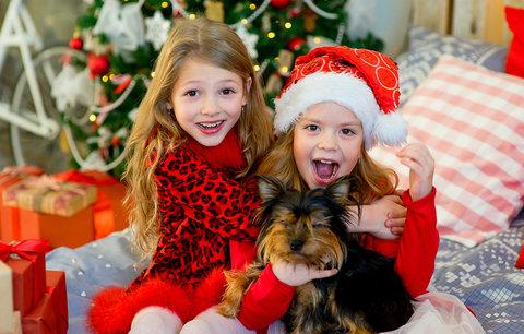 Připravte si kapesníčky! Tato vánoční videa vás dojmou!
