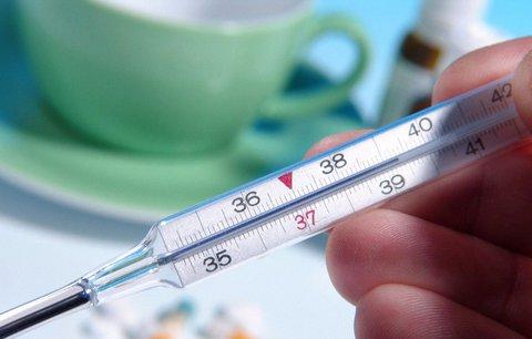 Chřipková epidemie je tu. Jak se nemoci vyhnout a co za léky vám pomůže