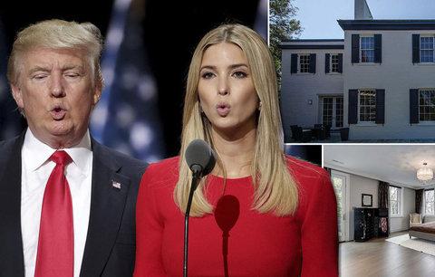 Ivanka Trump se stěhuje: Byt na Manhattanu nahradí tímhle luxusním domem