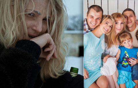 O děti alkoholičky Jany musela pečovat kamarádka. Teď o ně bojuje u soudu