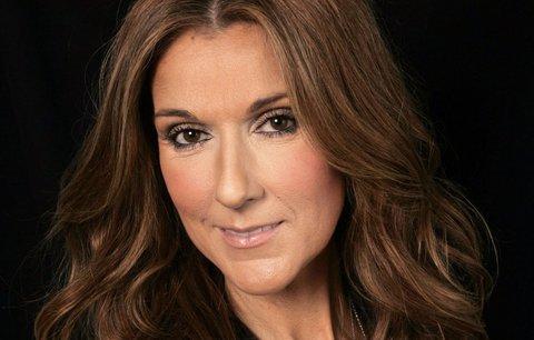 Zpěvačka Céline Dion představila řadu genderově neutrálního oblečení pro děti