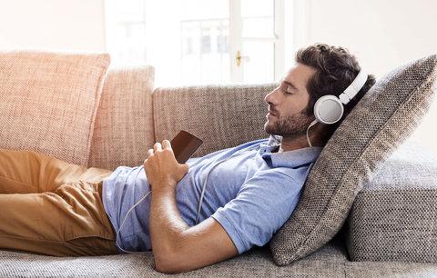 Jak se zbavit otravného hluku z okolí