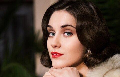 Judit Bárdos ze seriálu Bohéma prozradila, že Nataša Gollová byla předlohou její role!