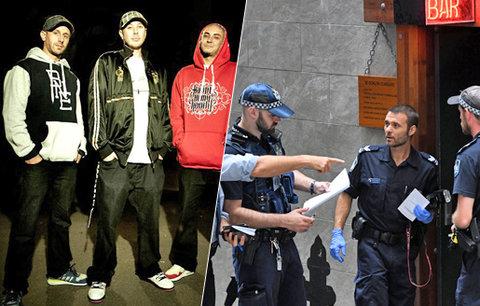 Tragédie na natáčení rapového videa: Omylem zastřelili jednoho z herců