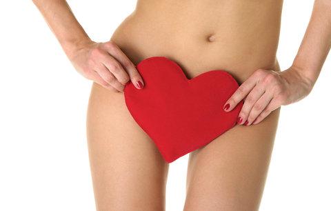 5 mýtů o pubickém ochlupení. Věříte, že sex s chloupky je horší?