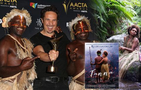Film o odlehlém kmeni má šanci na Oscara: Hlavní hrdiny ztvárnili sami domorodci!
