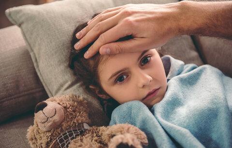 Meningokok může připomínat chřipku! Ale je smrtelně nebezpečný. Jak ho poznat?