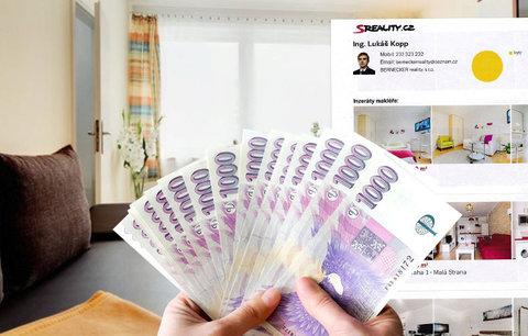 Podvodníci si hrají na pronajímatele bytů: Vezmou zálohu a zmizí