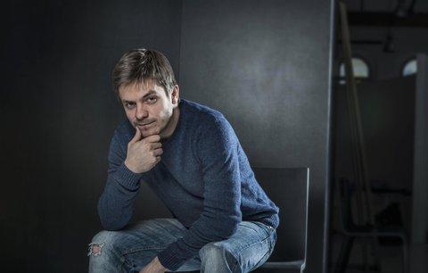 Herec a režisér Jiří Mádl: Nevěra? To se přeci neříká...
