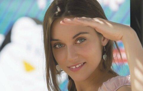 Judit Bárdos: Z mezírky mezi zuby jsem měla mindrák