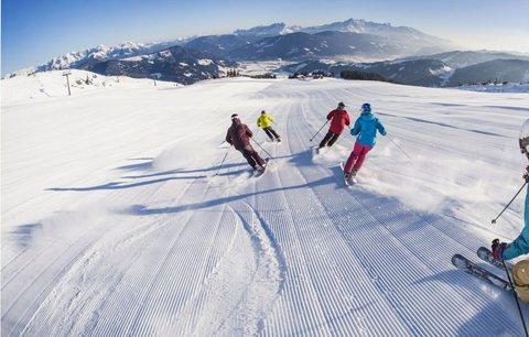 Co musíte vědět, než vyrazíte na dovolenou do rakouských Alp