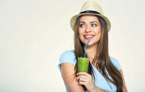 Zdravé zažívání: 5 lehce dostupných potravin, které jsou víc než »super«