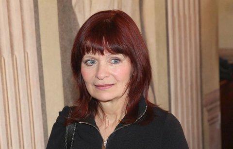 Hvězda Ulice Ljuba Krbová: Otevřeně o provalení nevěry!