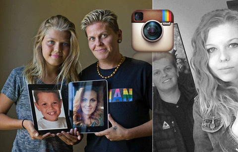 Byli matkou a synem, teď jsou otcem a dcerou: Společně podstupují změnu pohlaví