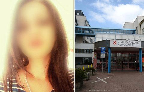 Zdravotní sestra z Boleslavi zabila pacientku: Manžel podezřelé Lenky promluvil