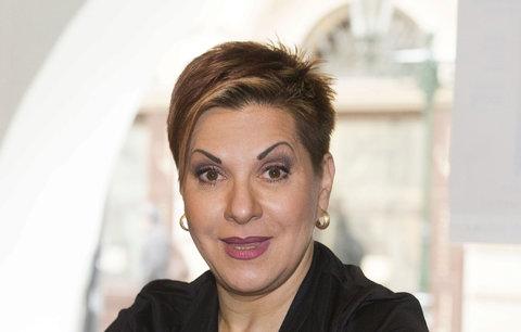 Dagmar Pecková: Ženy by se neměly stydět za menopauzu, nemají kvůli ní nižší hodnotu!