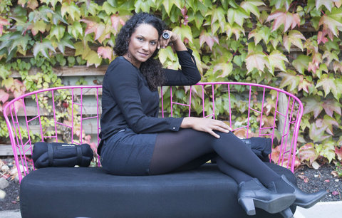 Lejla Abbasová o vztazích s Kocábem, novém partnerovi a dítěti