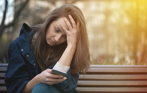 Příběh čtenářky: Matka dceřiny spolužačky mi vyhrožovala a šikanovala mě!