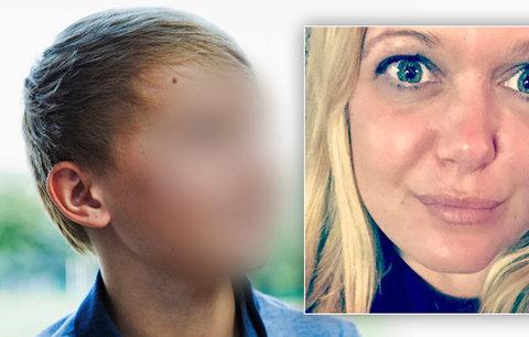 Vdaná učitelka znásilnila žáka (13): Nahé selfie posílala i dalším studentům