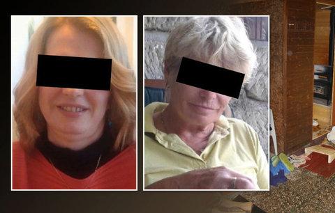 Smrt matky s dcerou v sauně: Klika se zlomila už v minulosti! Majitel přijal trest