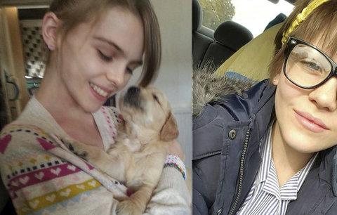 Anorektička (†15) skočila pod vlak: Bojovala jsem s anorexií tak moc, ale ona vyhrála, vzkázala rodině
