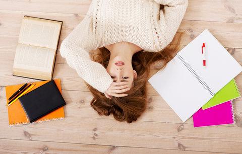 Podzimní únava? 4 tipy, jak využít výjimečně teplé tereziánské léto a nadopovat se energií