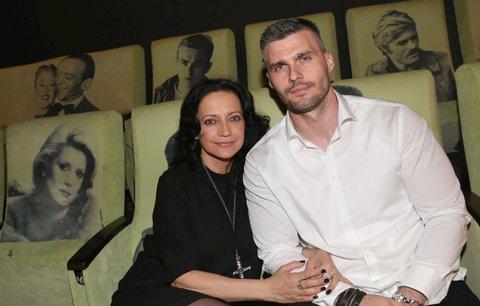 Lucie Bílá a její nový přítel: Jak tráví společně čas?