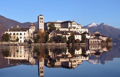 Pokochejte se krásou na jedno z nejkrásnějších měst Itálie