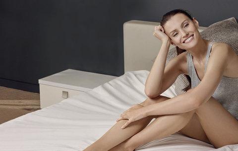 Buďte okouzlující a svěží díky beauty produktům značky Braun