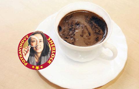 Rozpustná káva slaví 116 let! Víte, jak se vlastně vyrábí?