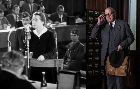 Přeučilovy nejhorší vzpomínky ožily filmem o Horákové: Odsoudili i jeho tátu!