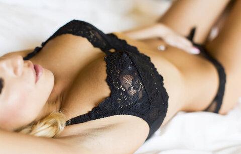 Gábi se nebojí zeptat: Co je to vaginální fitness a jak mít díky němu orgasmus?
