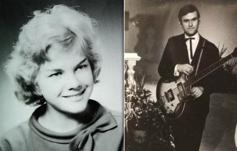 Celebrity u zkoušek z dospělosti: Poznáte, kdo je kdo?