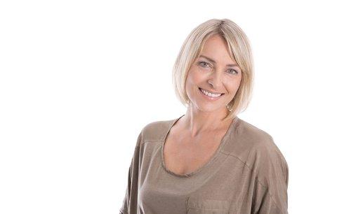 Je vám více jak 40 let a začala vám vynechávat menstruace? Nečekejte na rozvinutí příznaků klimakteria!