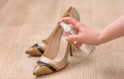 Jak chránit boty před rozmary počasí? Zkuste tyto babské rady!