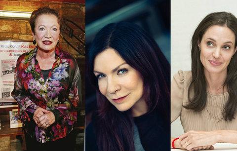 Anna K. opět bojuje s rakovinou: Tyto slavné ženy nemoc porazily!