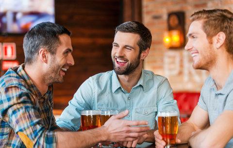 Kam na nejlepší pivo? Do Přerova za Zubrem!