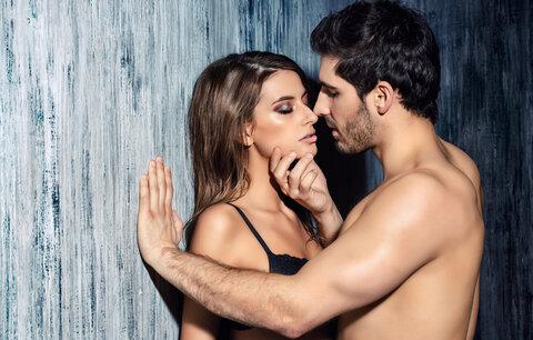 Za co by ženy vyměnily sex? Čokoláda to není!