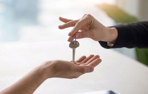 7 rad, jak prodat byt