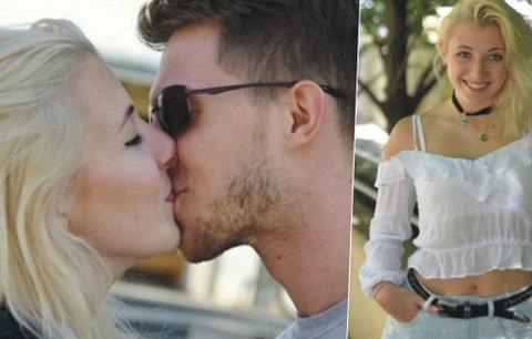 Anna Slováčková: Dítě chci, ale asi ne s přítelem! Na lásku nevěřím