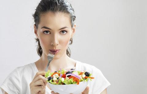 Zhubněte o 10 kilo za měsíc: Stačí se řídit třemi čísly