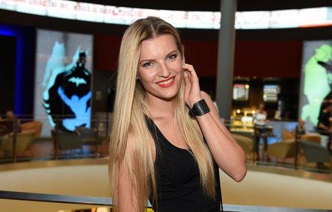 Miss Chmelířová se svěřila, jak to má s manželem Milanem Procházkou