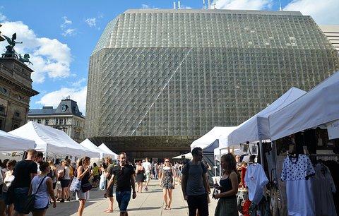 Letní Dyzajn Market láká na módní přehlídky: Modelkami budou ženy jako »my«